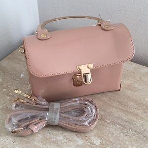 Olivia Miller Naked color mini Bag New